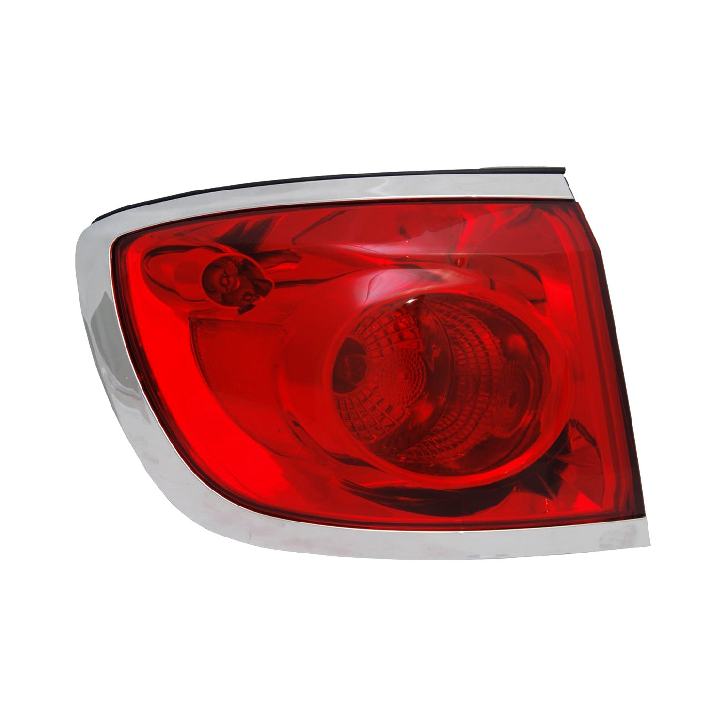 Buick Enclave 2010 Replacement Tail Light
