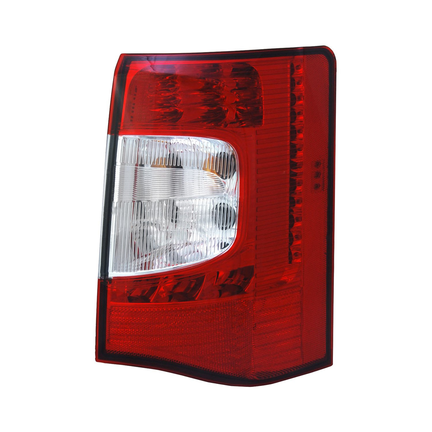 TYC 11 6435 00 1 Passenger Side NSF Certified Replacement Tail Light