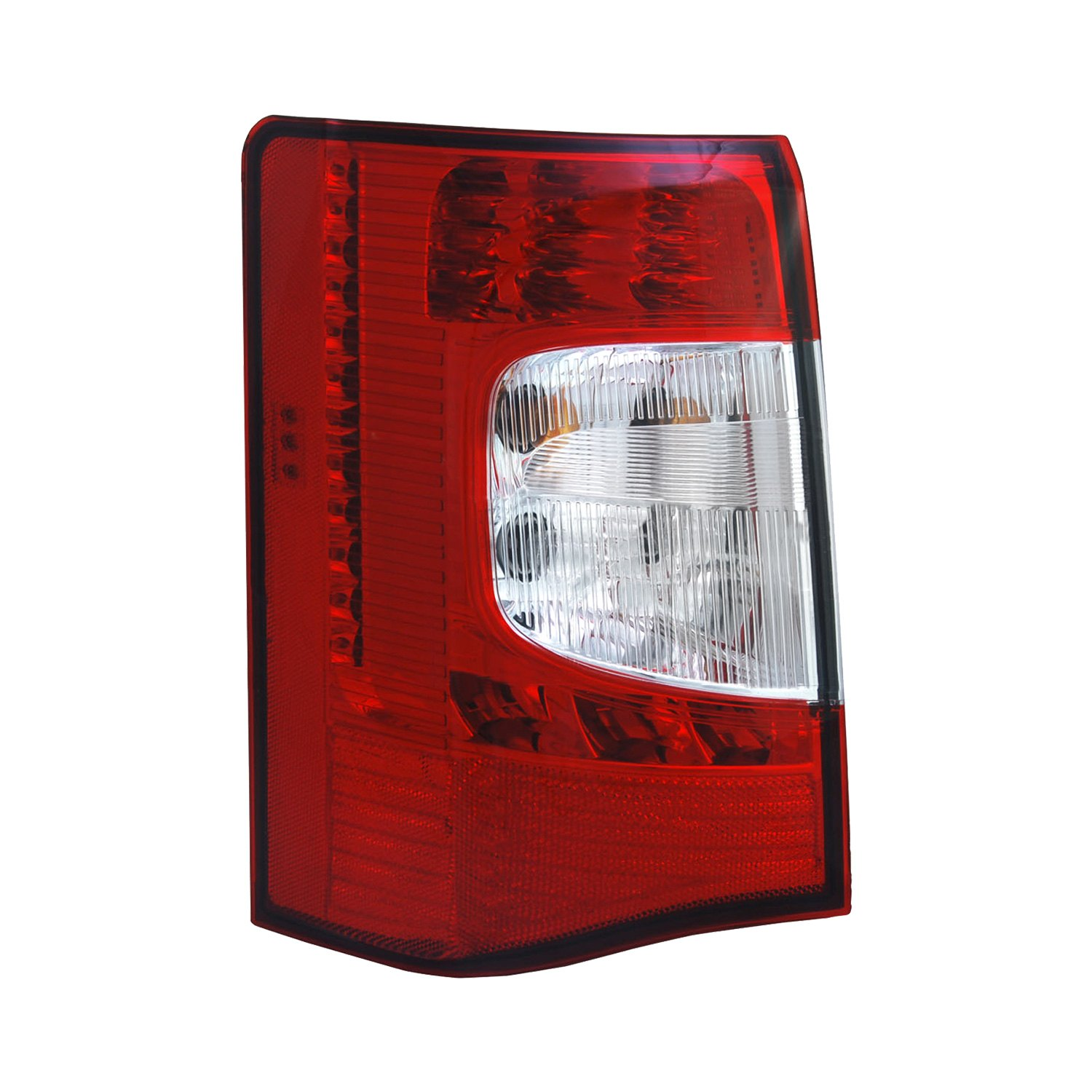 Chrysler Town And Country 2015 Replacement Tail Light