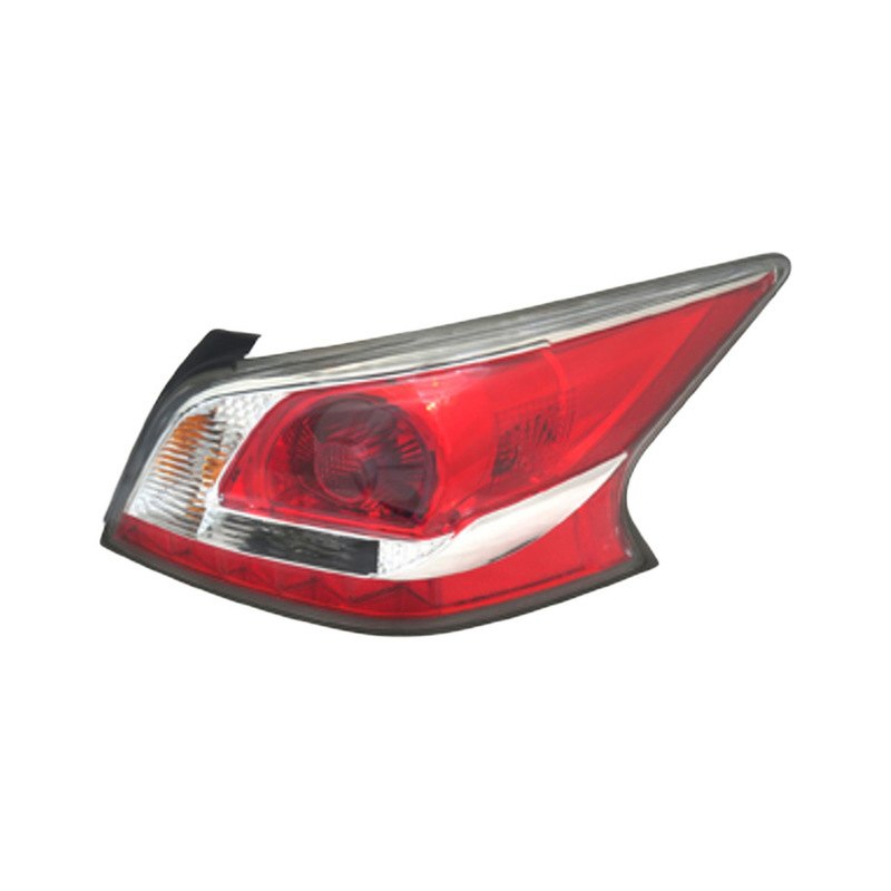 2014 nissan altima tail light replacement autos post. Black Bedroom Furniture Sets. Home Design Ideas