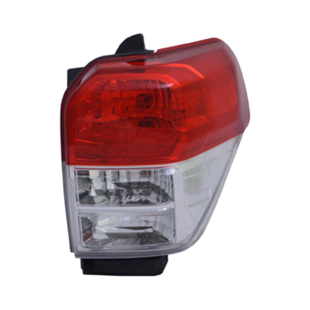 TYC 11 6505 00 1 Passenger Side NSF Certified Replacement Tail Light