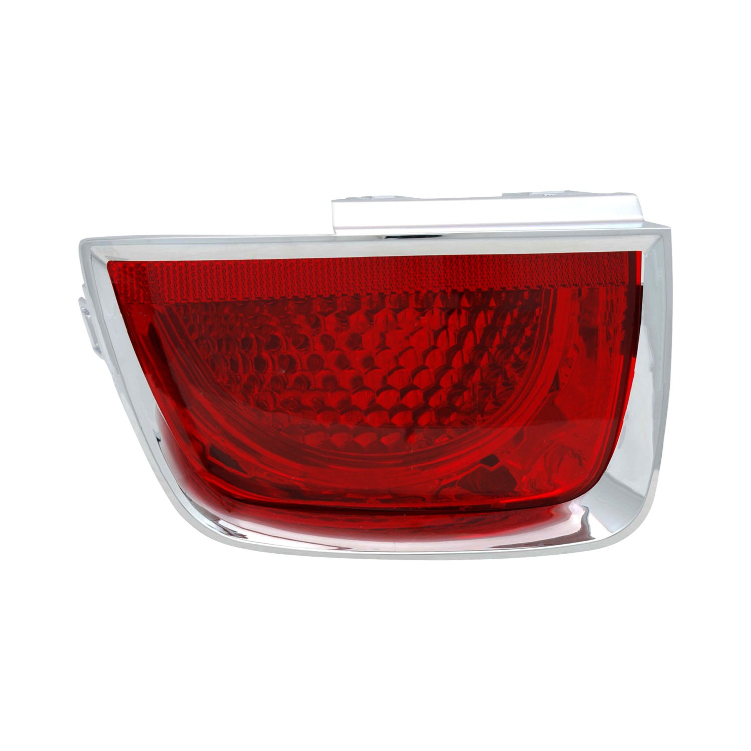 TYC 11 6532 00 1 Driver Side Outer NSF Certified Replacement Tail Light