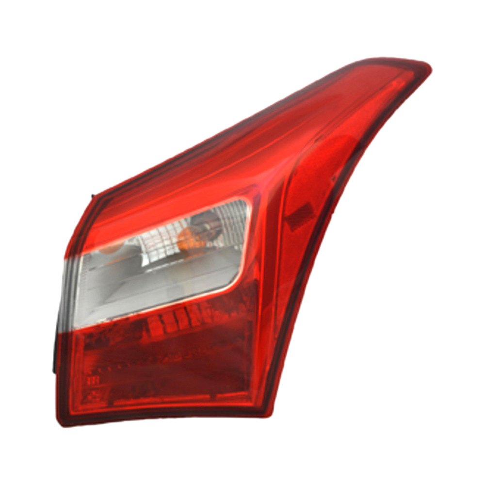 TYC 11 6535 00 1 Passenger Side Outer NSF Certified Replacement Tail Light