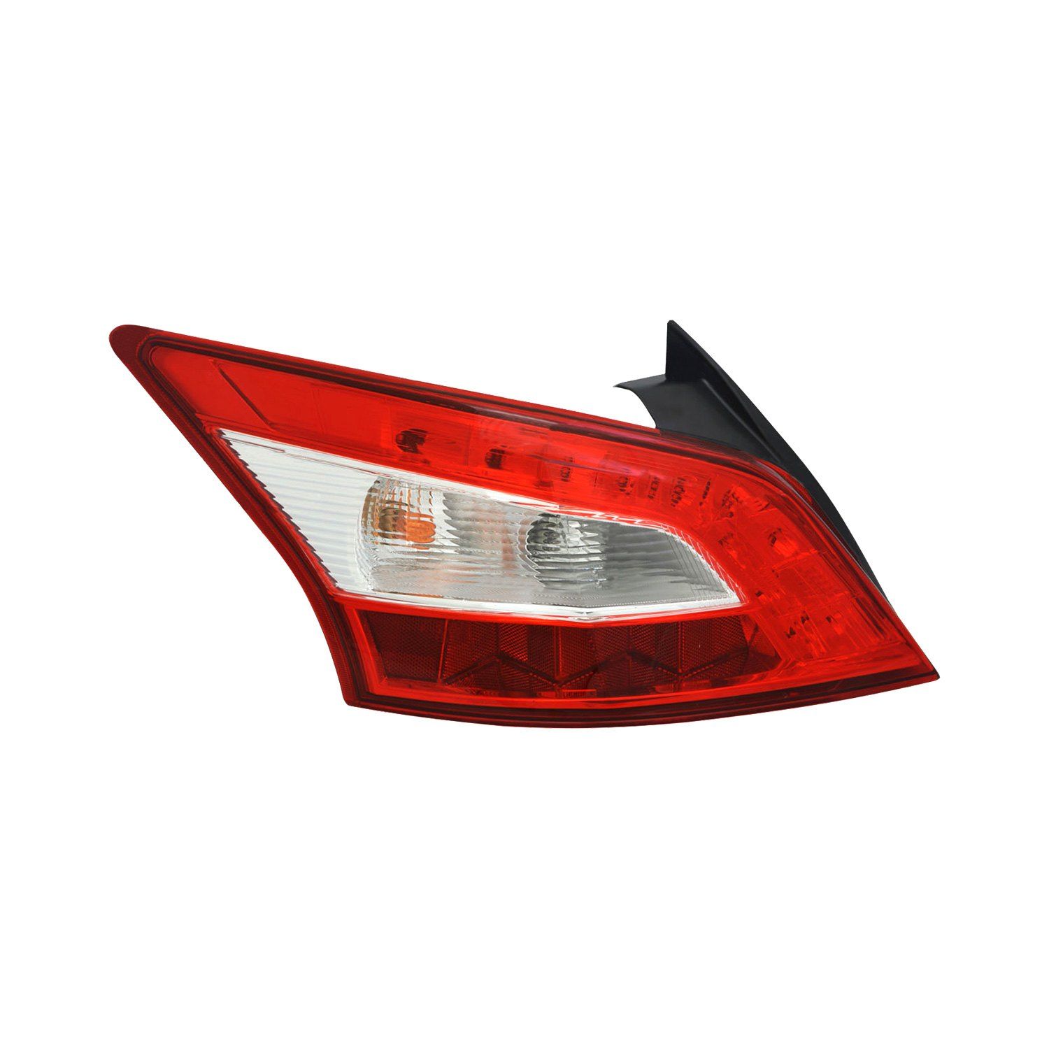 TYC 11 6581 00 1 Passenger Side NSF Certified Replacement Tail Light