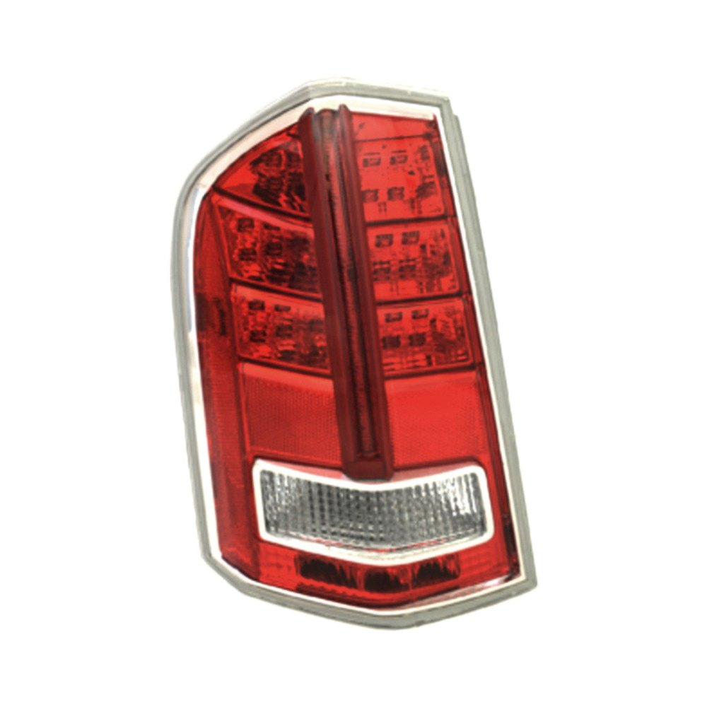 TYC 11 6638 90 1 Driver Side NSF Certified Replacement Tail Light