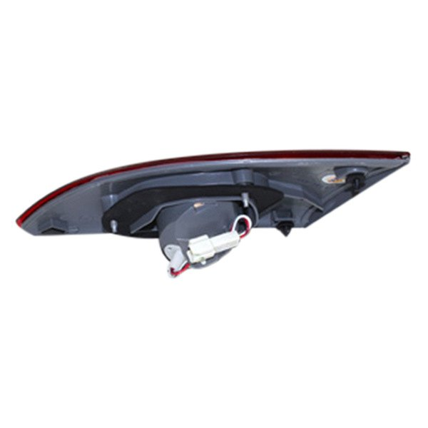 tyc toyota corolla 2001 2002 replacement backup light. Black Bedroom Furniture Sets. Home Design Ideas