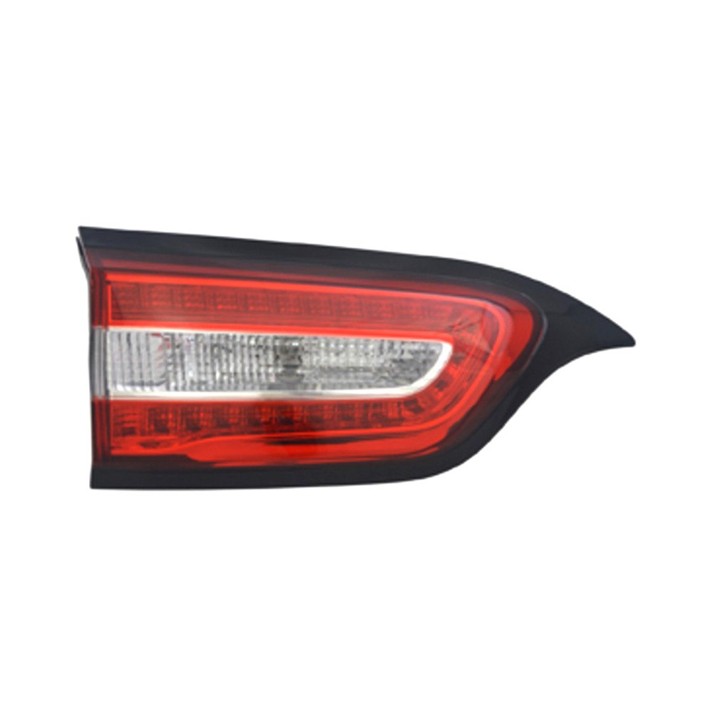 TYC 17 5476 00 1 Driver Side NSF Certified Replacement Tail Light