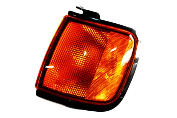 Tyc 174 Driver Side Replacement Turn Signal Parking Light