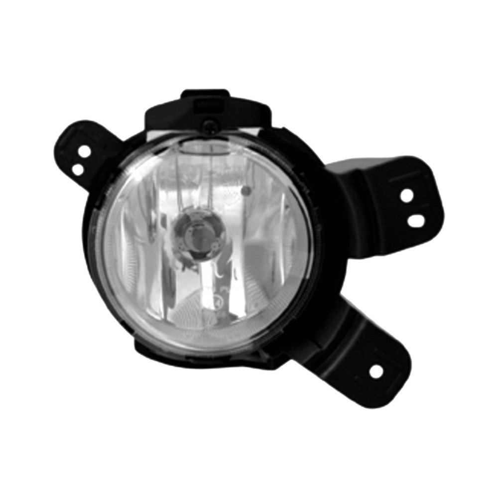 TYC 19 12273 00 1 Passenger Side NSF Certified Replacement Fog Light