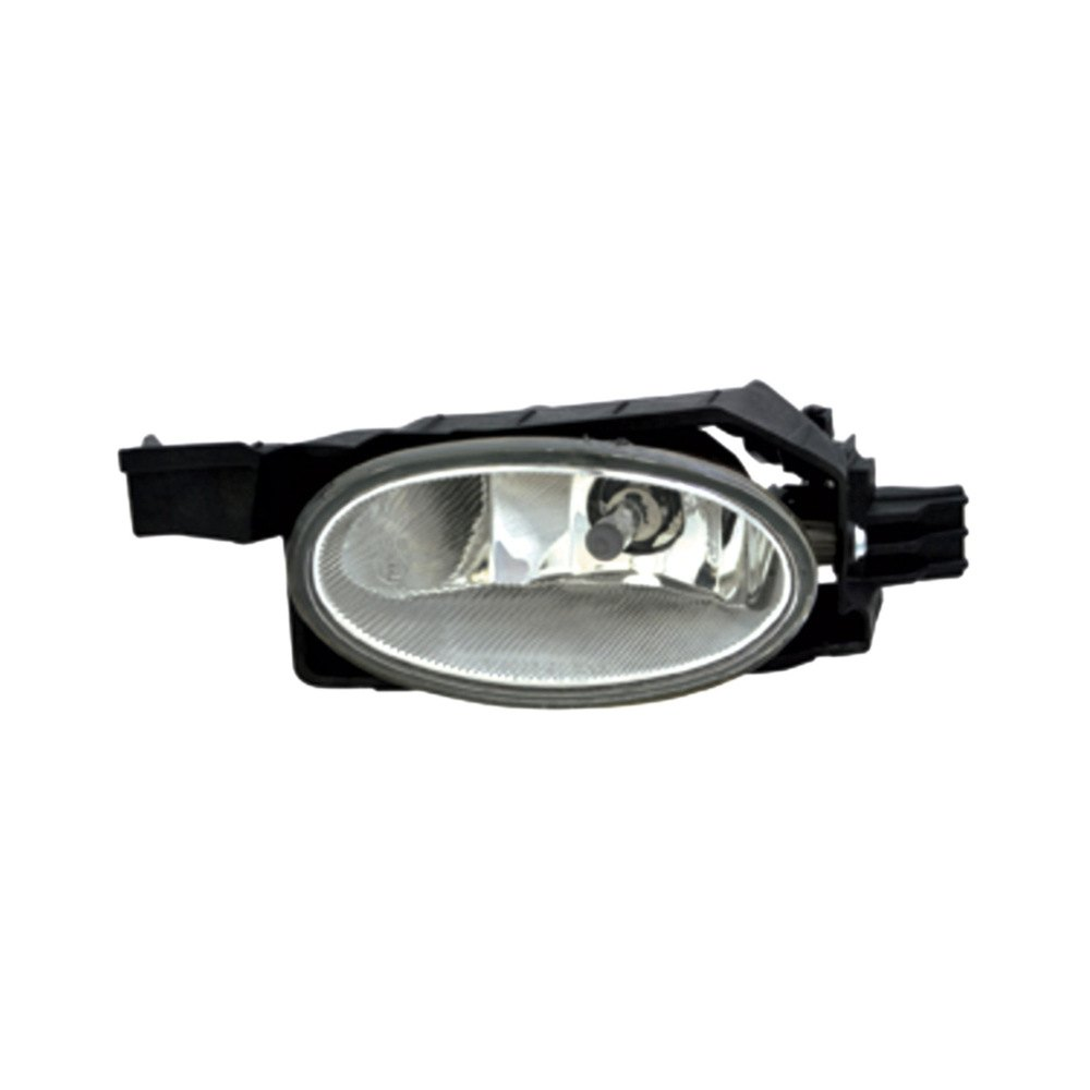 Tyc Honda Odyssey 2014 2015 Replacement Fog Light