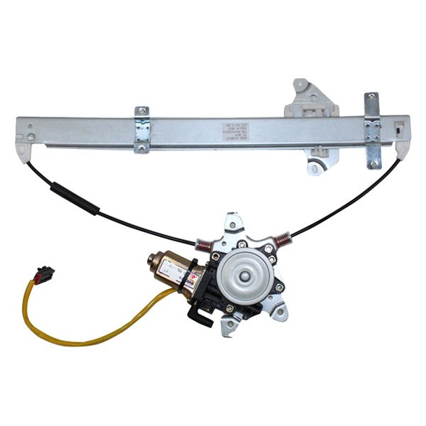 Tyc nissan frontier 2002 front power window motor and for 2002 nissan sentra window motor