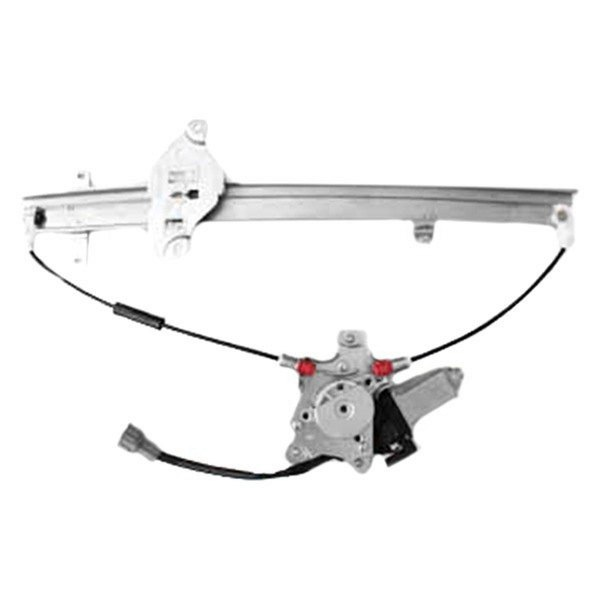 Tyc Nissan Pathfinder 2004 Front Power Window Motor And