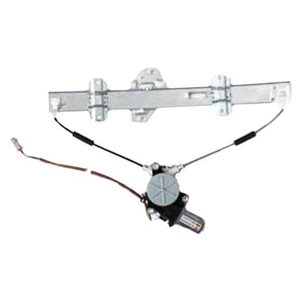 Tyc honda cr v 1997 2001 front power window regulator for 1997 honda crv power window switch