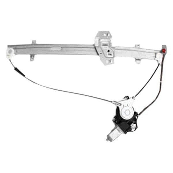 Tyc honda cr v 1997 2001 front power window regulator for 1997 honda crv window regulator