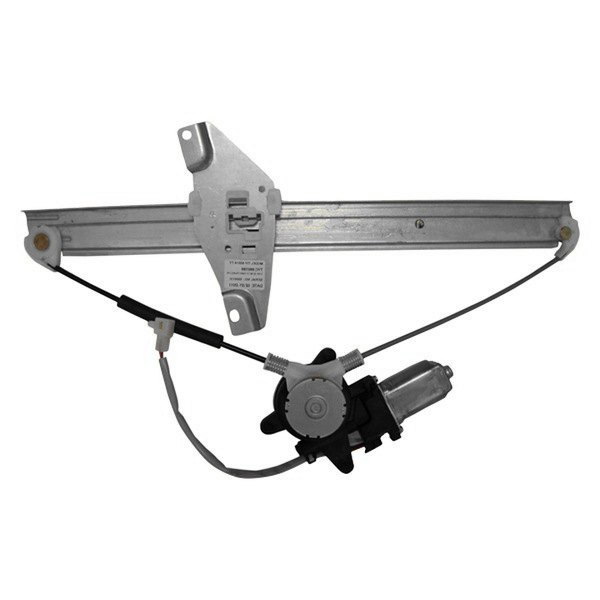 Tyc 660190 front driver side power window motor and for 1996 toyota camry power window problems