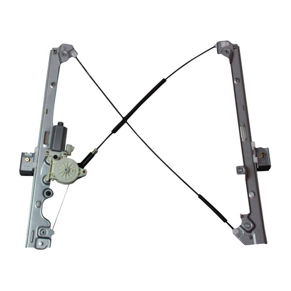 tyc chevy silverado 2001 2006 power window regulator