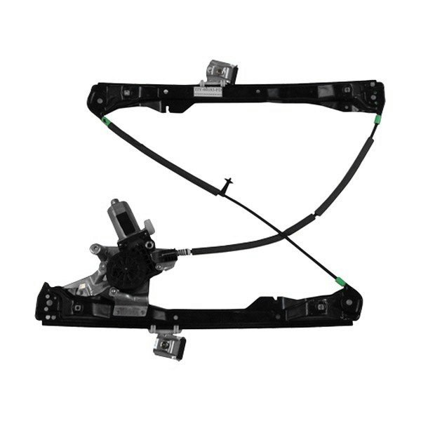 tyc ford focus 2002 2007 power window regulator and