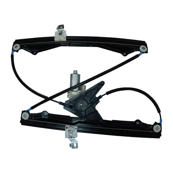 Tyc 660216 front driver side power window regulator and for 2002 ford explorer driver side window switch
