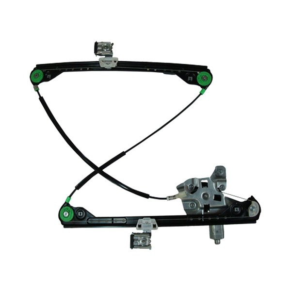 Tyc chrysler pacifica 2004 front power window regulator for 04 pacifica window regulator