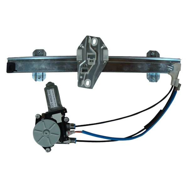 Tyc honda accord 1994 1997 front power window regulator for 1997 honda accord window motor