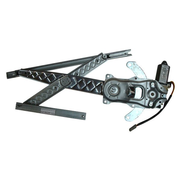 Tyc ford f 150 2002 2003 front power window regulator for 2002 ford explorer rear window regulator replacement