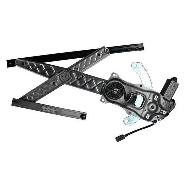 Tyc ford expedition 1997 2002 front power window for 2002 ford explorer rear window regulator replacement