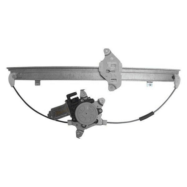 tyc nissan frontier 2006 front power window motor and