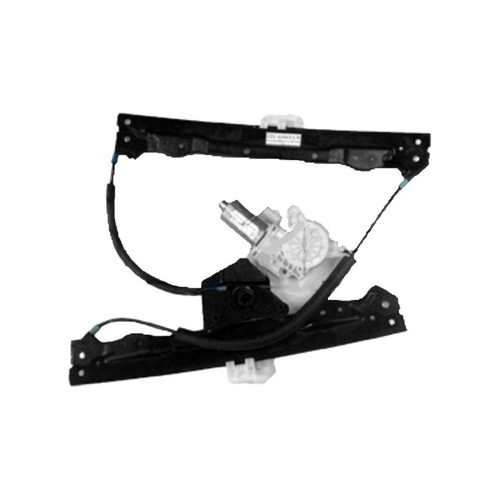 Chrysler 200 11-14 Front Driver Side Power Window