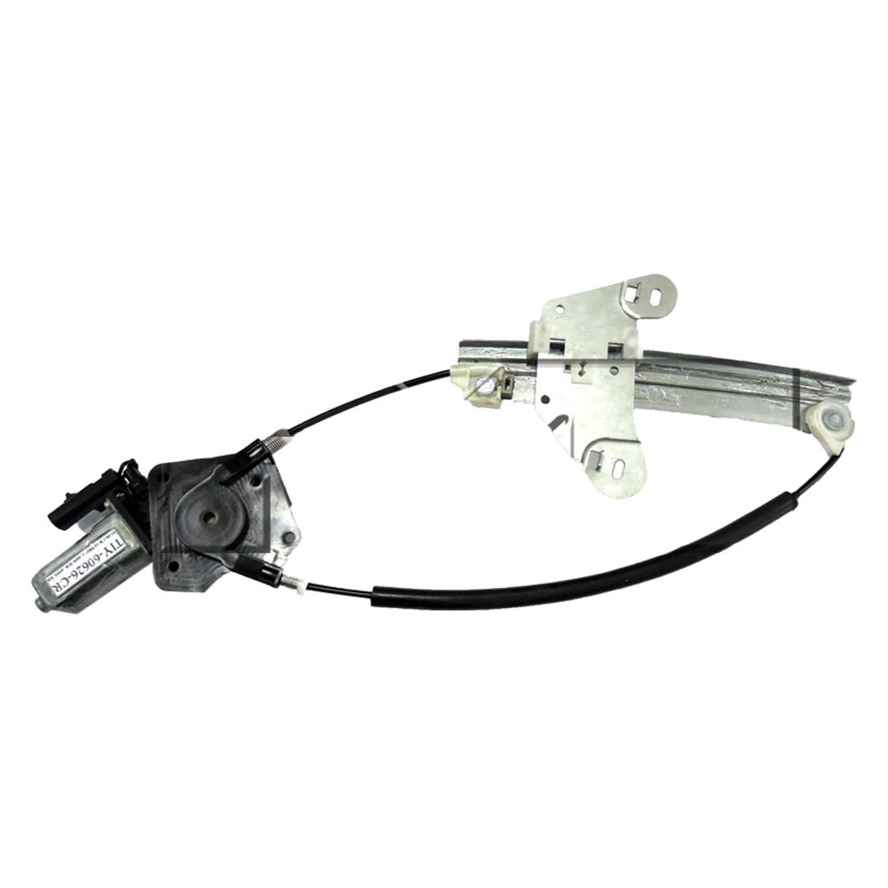 Tyc 660515 rear passenger side power window motor and for 2002 sebring power window problem