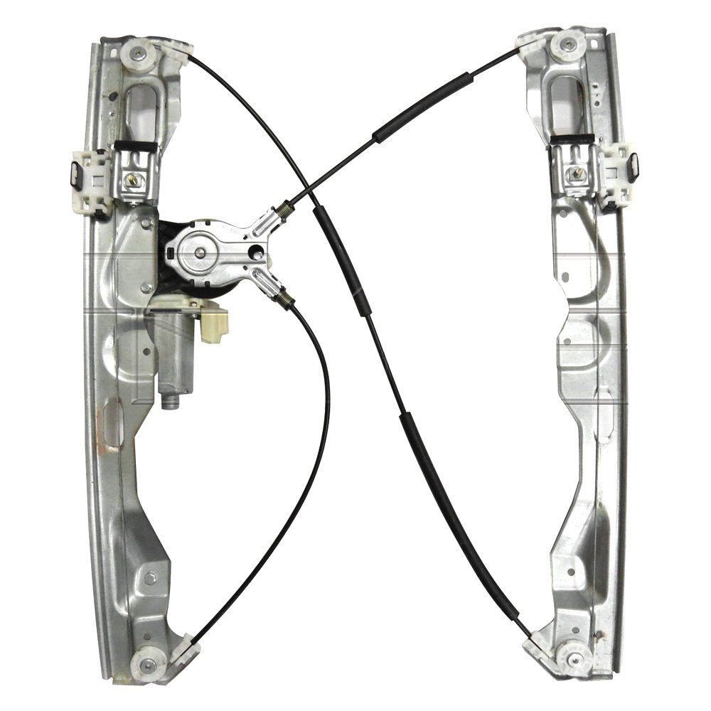 Tyc ford f 150 2009 2010 power window regulator and for 2002 ford explorer rear window regulator replacement
