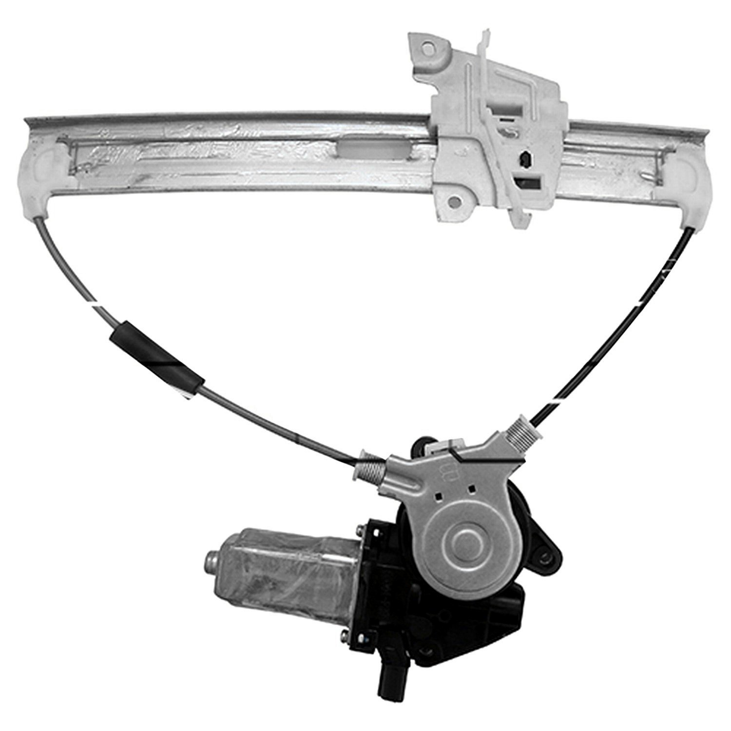 Tyc ford escape 2007 power window motor and regulator for 2002 ford explorer rear window regulator replacement