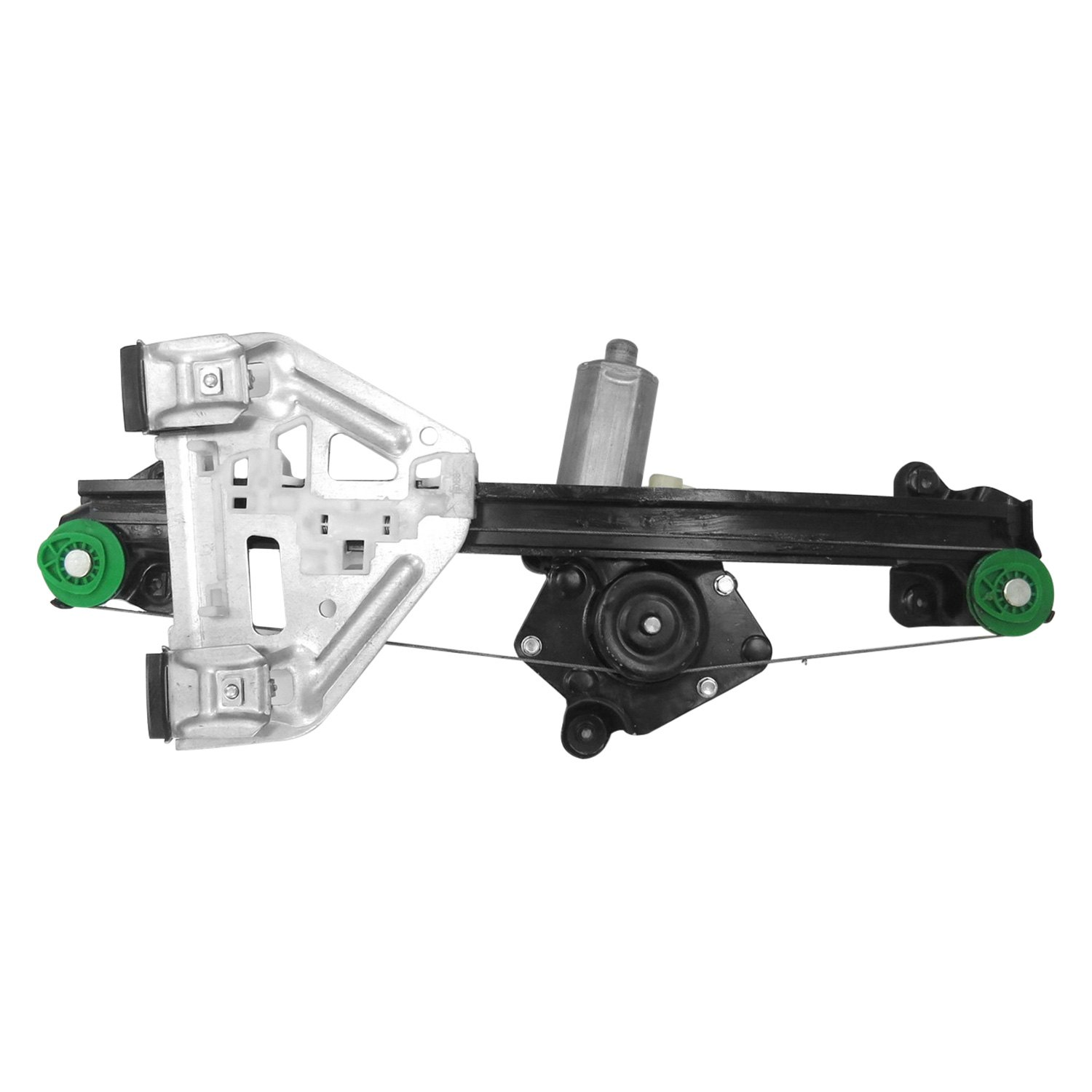 Tyc cadillac cts cts v 2004 rear power window motor for 03 cadillac deville window regulator