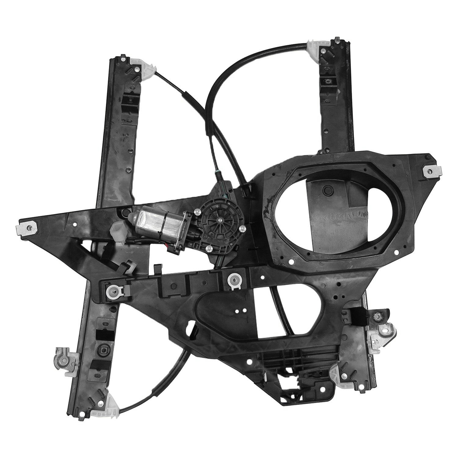 Ford expedition 03 06 window regulator and motor assembly for Window regulator and motor assembly