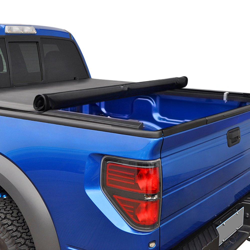 Tyger 174 T1 Soft Roll Up Tonneau Cover