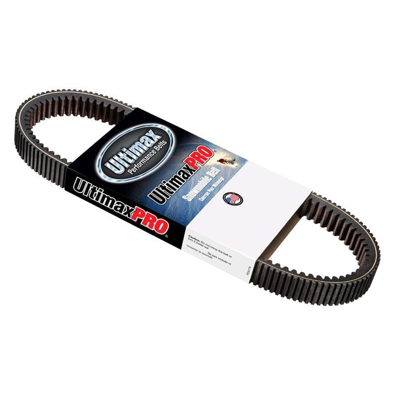 Ultimax® 125-4320U4 - Pro Drive Belt