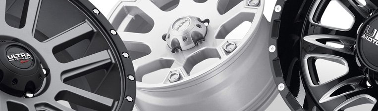 Ultra Wheels & Rims