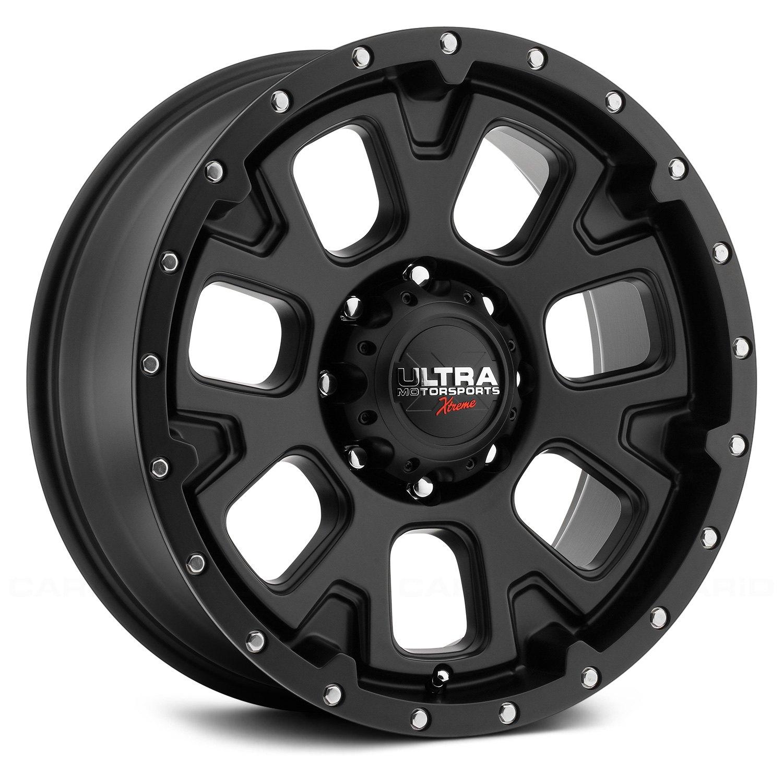 ultra u00ae 109 xtreme wheels