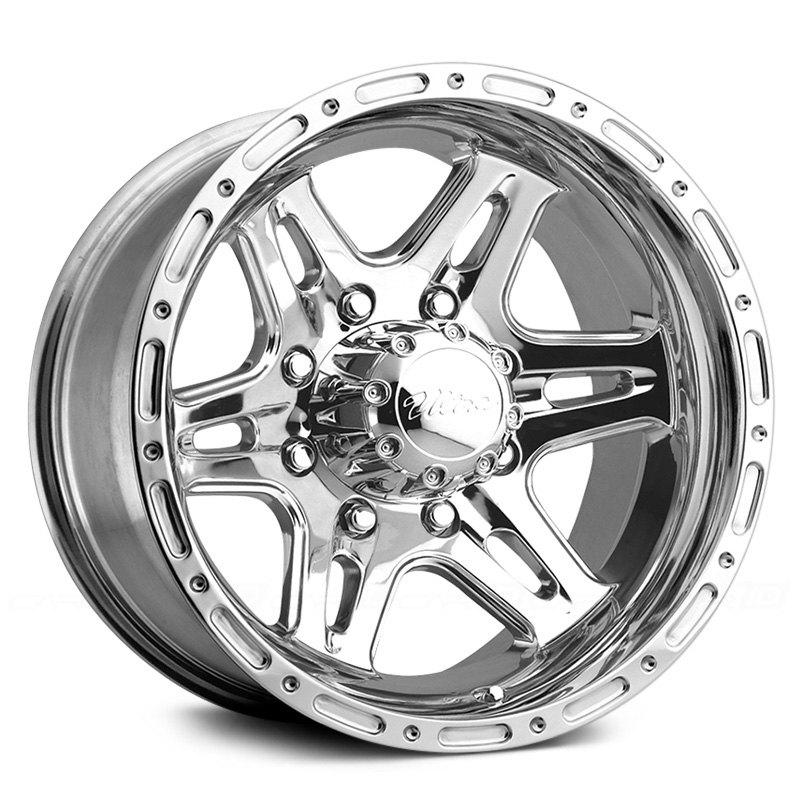 15x8 Ultra Wheels 19 5x127 83 Badlands 207p Rims