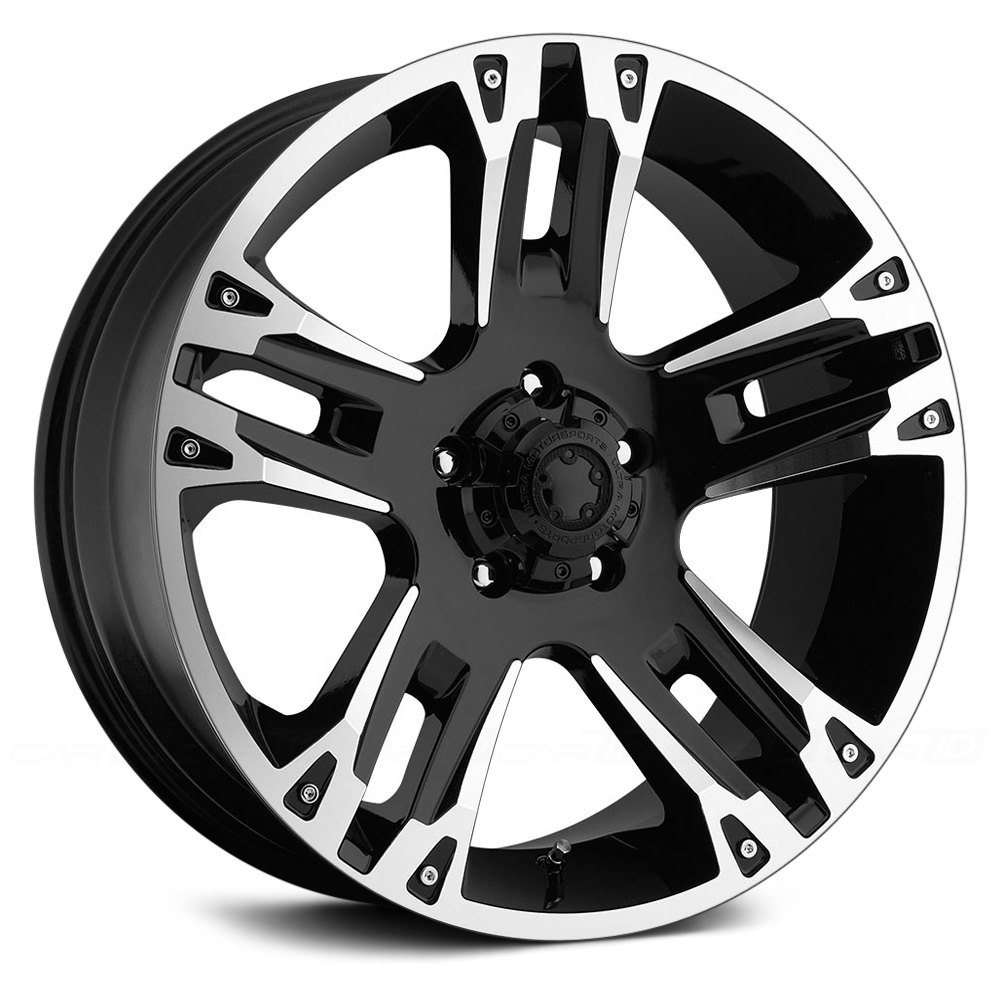 ultra maverick wheels 20