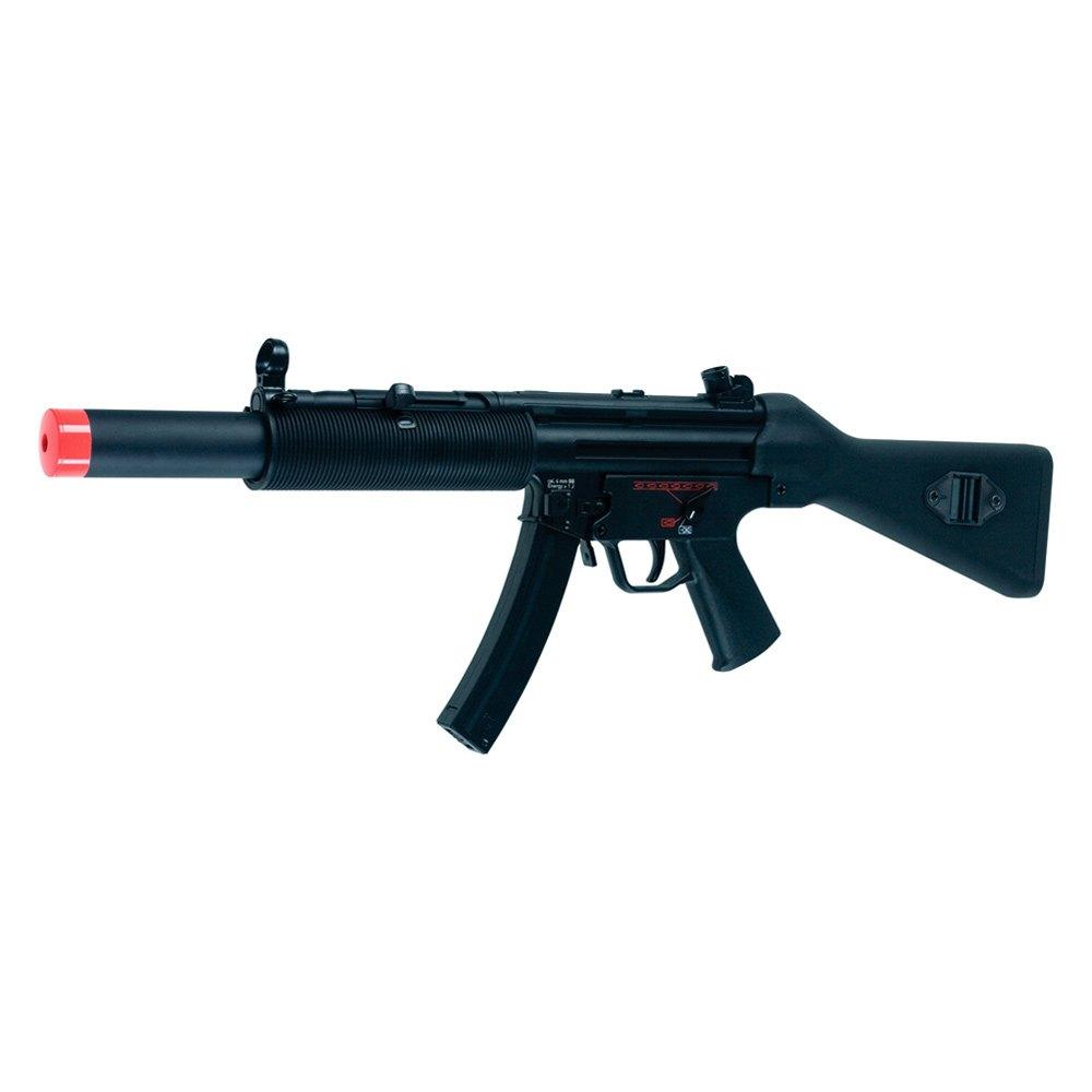 H/K MP5 SD5 Elite Airsoft Gun