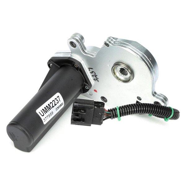 UMC ReTech® UMM2237 - Remanufactured Transfer Case Shift Motor
