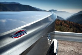 UnderCover® - SE Smooth™ Tonneau Cover