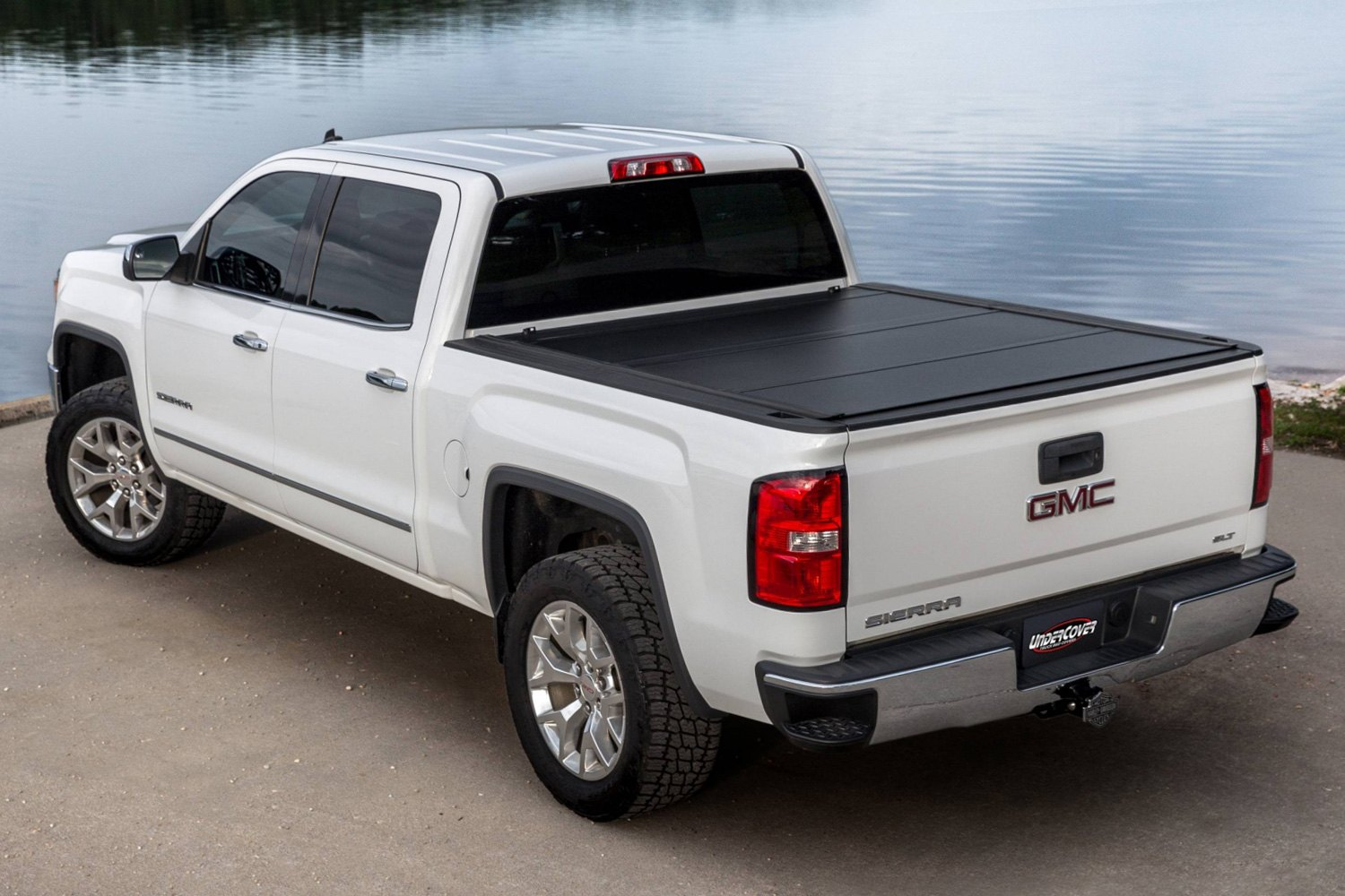 products hard cover tri by al hero tonneau bed metallic covers for undercover painted coat one white platinum piece