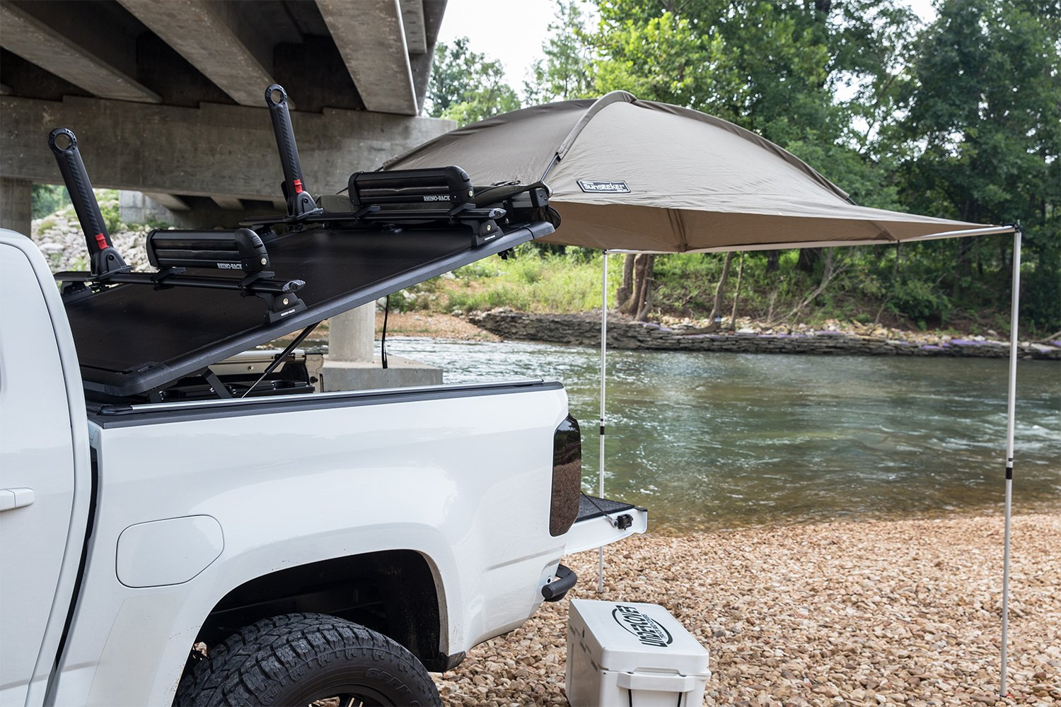 Tonneau Tent Amp Report This Image Sc 1 St Toyota Nation
