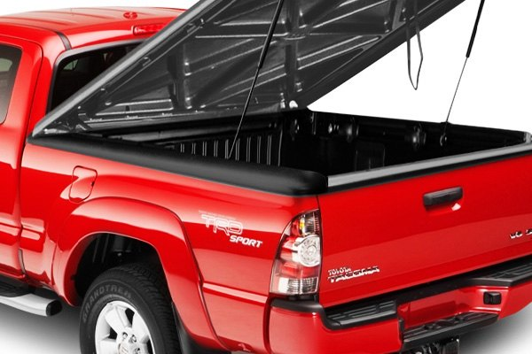 Tonneau Covers For Your Ford Truck The Diesel Stop