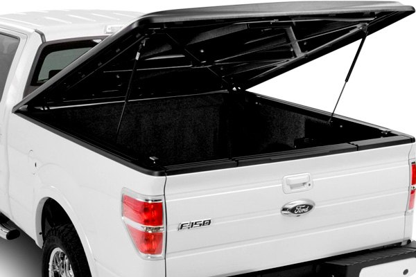 Ford F150 Hard Bed Cover >> UnderCover® - SE™ Hinged Tonneau Cover