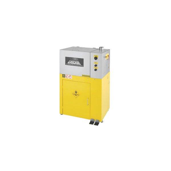 Uni Ram 174 Ug6000e Double Gun Washer Amp Pressure Pot Cleaner