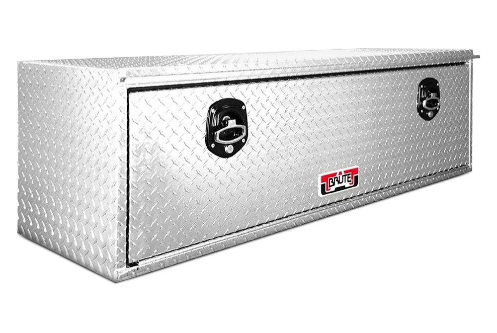 ... Unique Truck Accessories® u2014 Brute™ Truck Tool Box ...  sc 1 st  CARiD.com & Unique Truck Accessories™   Tool Boxes u0026 Equipment u2014 CARiD.com