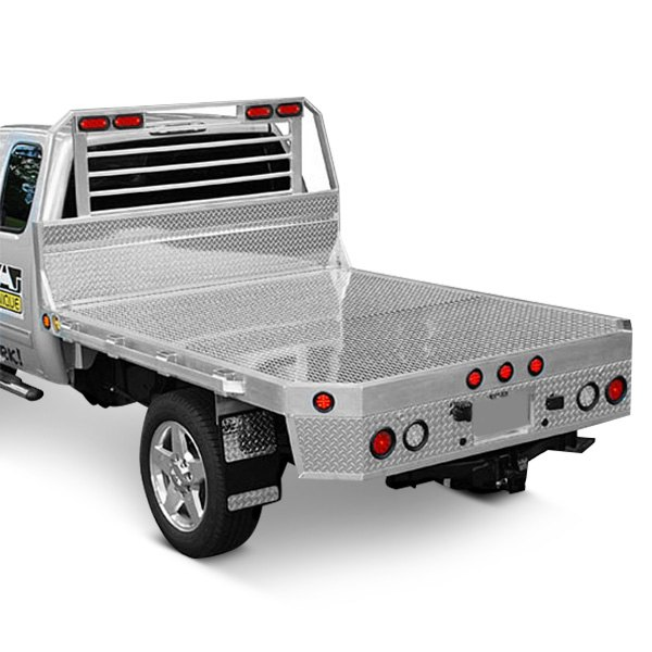 Installing A  Chevy Bed On A Truck
