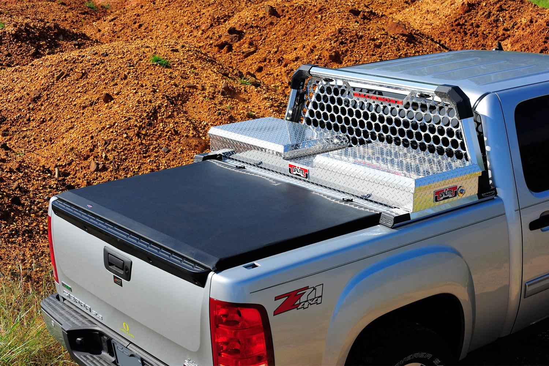 Unique Truck Accessories® - Brute™ Standard Dual Lid Gull ...